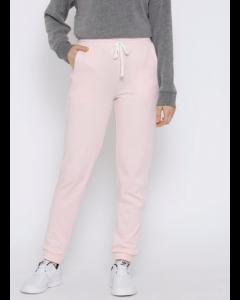Women Pink Joggers
